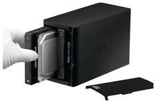 Buffalo LinkStation 520DE HighSpeedNAS  NAS Server (nur Gehäuse) DLNA (NAS)