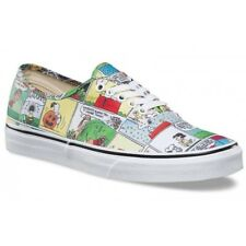 Vans x PEANUTS Comics Mens Shoes (NEW) Authentic  SNOOPY Charlie Brown FREE SHIP