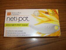 Himalayan Chandra Neti Pot Eco Net Pot Travel