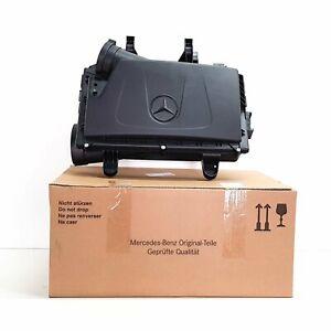 MERCEDES-BENZ VITO W447 Air Intake Damper Filter A4475280306 NEW GENUINE