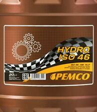 PEMCO Hydro ISO 46 Hydraulic Oil - 20L