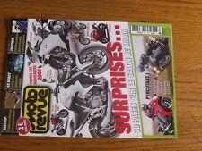 $$$ Moto Revue N°3783 Suzuki HayabusaSalon de MilanEquipementSX Bercy