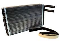 HVAC Heater Core MTC VM896 fits 83-90 Volvo 760