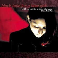 1 CENT CD With A Million Tear-Stained Memories... - Black Tape For A Blue Girl