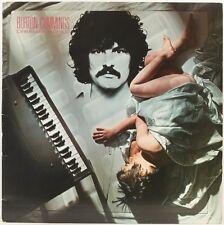 Dream Of A Child   Burton Cummings  Vinyl Record