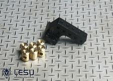 Bowdenzug Befestigung für sperrbare Achsen Tamiya LKW 1:14 oder Andere, Lesu