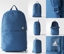 ADIDAS Backpack A.CLASS Zaino Blu Forte Nylon Borse a tracolla TRAINING NUOVO CON ETICHETTA