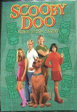 Scooby Doo The Movie Mini Master Base & 3 Chase Sets