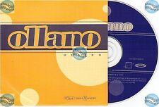 HELENA NOGUERRA ollano 1996 CD ALBUM PROMO