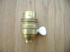 Ancienne douille laiton dans éclairage et lampes art déco | eBay