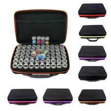 60 Grids Diamond Embroidery 5D Painting Nail Art Accessory Storage Box Bag Tools