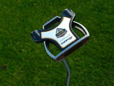 Taylor Made Rossa Monza Spider Putter 34 inch rechts Superstroke Griff