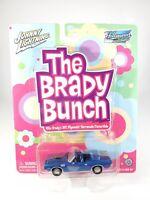 Johnny Lightning Hollywood on Wheels The Brady Bunch 1971 Barracuda 2003 - NEW