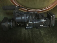 JVC GY-110 HD Camera Recorder w/ Pro ATA Flightcase, IDX Batteries, and MORE!