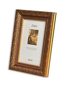 "Victor antiker Bilderrahmen ""Rubens"" Gold - Leiste: 30x20 mm - Antik - Barock"