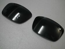 Authentic Oakley Fuel Cell  Infinity Hero Black Iridium Replacement Lenses