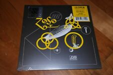 RSD 2018 LED ZEPPELIN ROCK AND ROLL YELLOW VINYL SEALED Single 7""