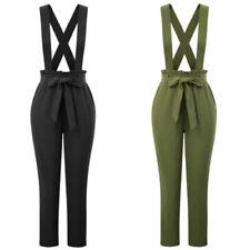 Pantalones De Mujer Cargo Compra Online En Ebay