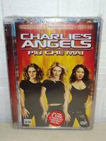 CHARLIE'S ANGELS - PIU' CHE MAI - DIAZ - BARRYMORE - LIU - ITA - ENG - DVD