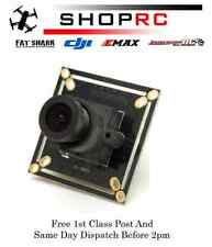 800TVL FPV HD COMS Camera 2.8mm Wide Angle Lens for Multicopters PAL