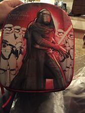 Star Wars Kylo Stormtrooper Lunch box lunchbag, NEW