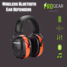 More details for wireless bluetooth ear defenders/ headphones - prohear