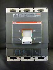 ABB Leistungsschalter Kompaktleistungsschalter SACE S6H S6 800A
