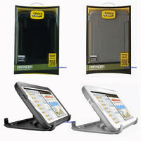 """New OtterBox Defender Case Cover & Stand for Samsung Galaxy Note 8.0, 8"""" Tablet"""