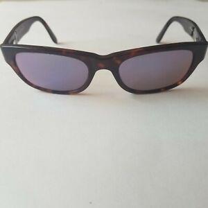 Revo Vintage 2001 302/12 52 19 140 Sunglasses Frames Italy