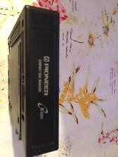Pioneer 6 Disc Cd Changer Cartridge