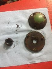 John Deere 24t Baler Fly Wheel Nut Cap And Washer