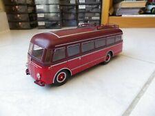 Fiat 626 rnl 1948 no. 62 buses coaches du monde 1/43 ixo