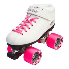 Riedell Skates R3 Roller Skate Black 10