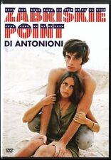 ZABRISKIE POINT (1970) Michelangelo Antonioni DVD NUOVO