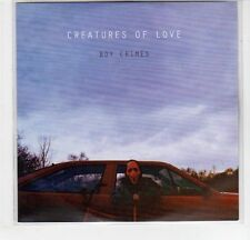 (EF449) Creatures of Love, Boy Crimes - 2012 DJ CD