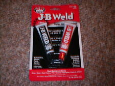 J-B Weld JB Steel Epoxy Glue Fills & Bonds Small Engine Repair Shop Equipment