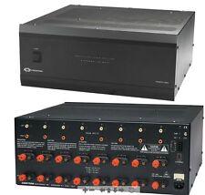 CRESTRON CNAMPX-16X60 16-CHANNEL AMPLIFIER multi room Audiophile-grade Class AB