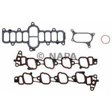 Engine Intake Manifold Gasket Set-SOHC NAPA/FEL PRO GASKETS-FPG MS962811