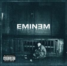 Eminem - The Marshall Mathers Lp NEW CD