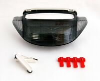 Smoke LED Taillight+Turn Signals For Honda CBR 600 F3 97-98 BS2.
