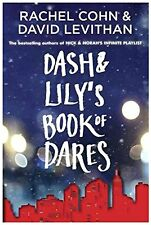 Dash and Lily`s Book of Dares by Rachel Cohn, (Paperback), Ember , New, Free Shi