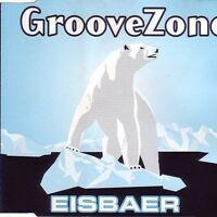 GrooveZone Eisbaer (1997) [Maxi-CD]