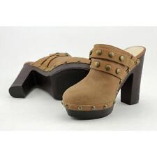 Zapatos planos de mujer Carlos color principal marrón