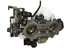 2010 Honda Goldwing GL1800  Engine Fuel Throttle Body Carb