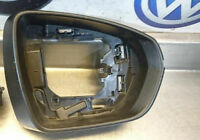 PEUGEOT 3008 MK2 2016- DRIVER OFF SIDE FRONT DOOR MIRROR COVER SURROUND TRIM