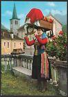 AD3278 Vercelli - Provincia - Valsesia - Costume di Fobello e Cervatto