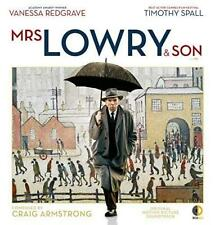 Craig Armstrong - Mrs. Lowry And Son (NEW CD)