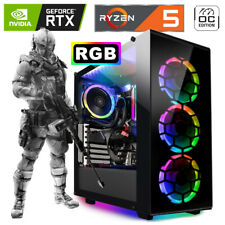 Gamer PC AMD Ryzen 5 5600X 6x 4.6 Ghz Geforce RTX 3080 10GB OC MSI B550 Wifi SSD
