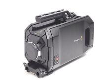 Blackmagic Design URSA 4K Digital Cinema Camera Canon EF Mount IDX V1