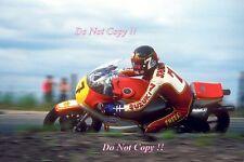 BARRY SHEENE SUZUKI RG500 World Champion 1976 & 1977 PHOTOGRAPHIE 9